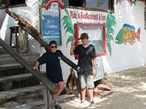 Belize 1040